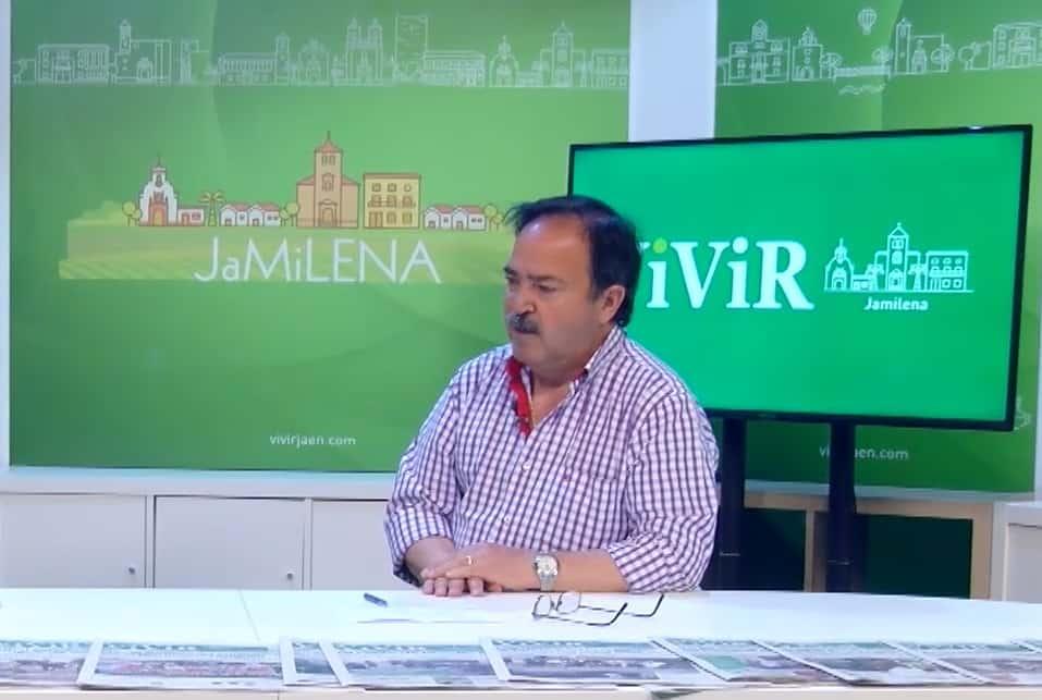 Malestar del PP de Jamilena por no haber sido invitado por el ayuntamiento a los actos del IES Sierra de la Grana