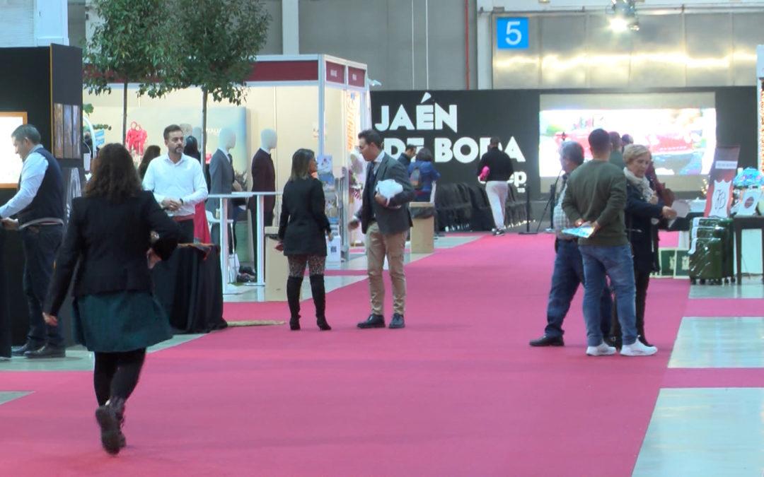 Jaén de Boda cumple un año más con las expectativas marcadas por la organización