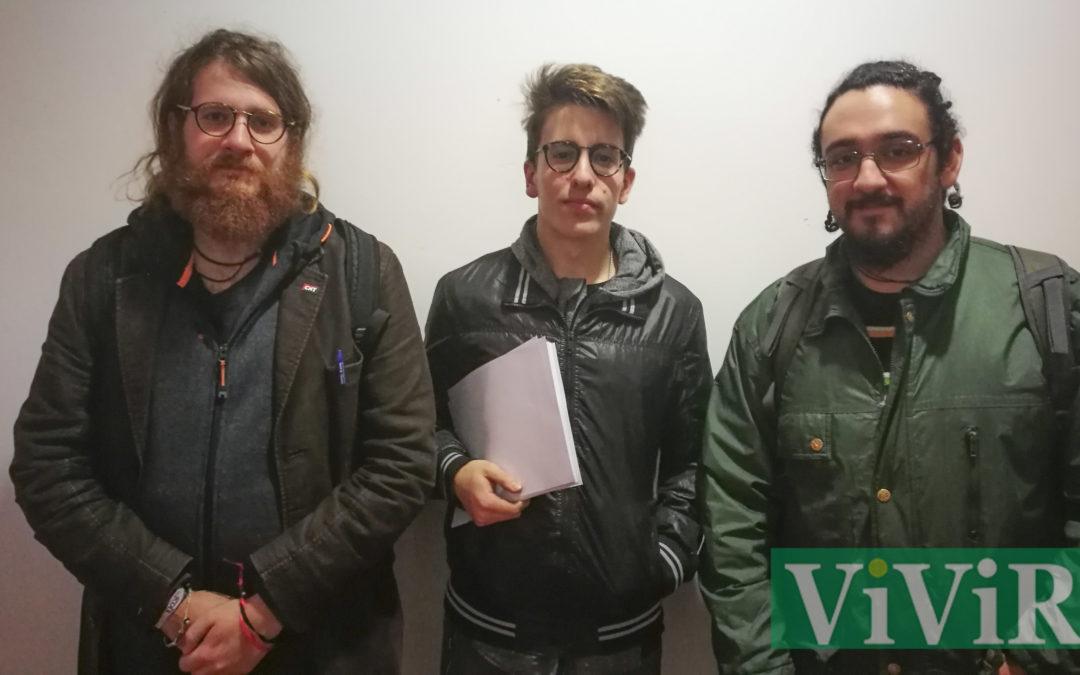 """Nuevo impulso para la asociación cultural """"Tucci Nostra"""""""