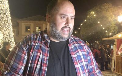 """Juan Francisco Cazalilla: """"Tenemos una gran oportunidad para ser referente"""""""