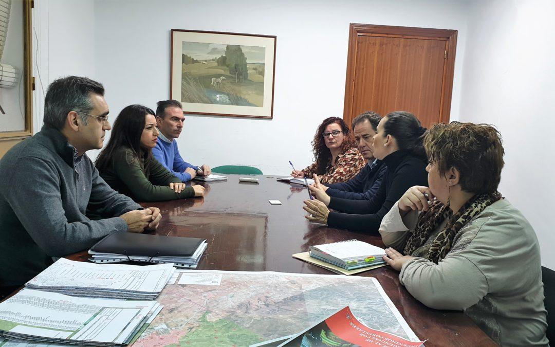 Ayuntamiento y Cruz Roja se unen para luchar contra el desempleo en personas con riesgo de exclusión