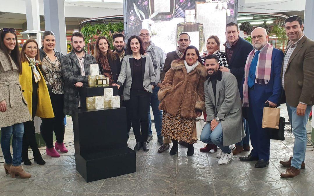 Andújar Flamenca AOVE Parfum inicia los preparativos de la IX edición de esta pasarela iliturgitana