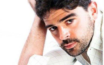 Alfonso Begara interviene en La que se Avecina