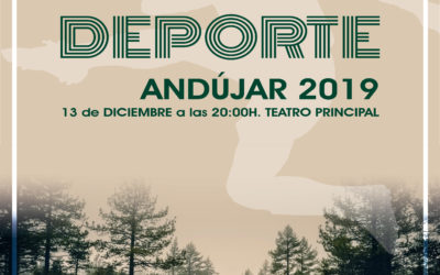 El deporte de Andújar, de gala para premiar a sus referentes