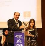 María Elena Higueruelo se hace con el Premio Adonais de Poesía 2019