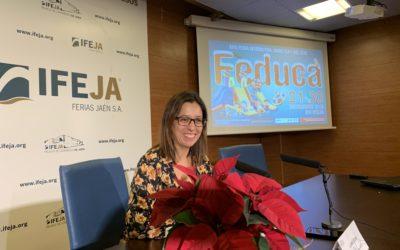 Feduca abrirá sus puertas el próximo 19 a los centros escolares