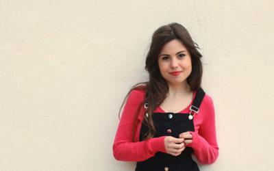 María Elena Higueruelo, finalista del Premio Adonáis de Poesía