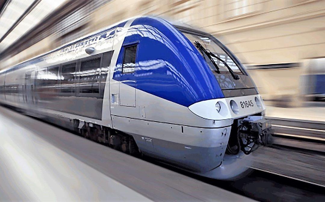 Linares promoverá la innovación ferroviaria junto al consorcio Railway