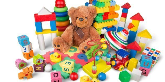 Consumo recuerda que el marcado CE permite identificar los juguetes que cumplen con la normativa de seguridad