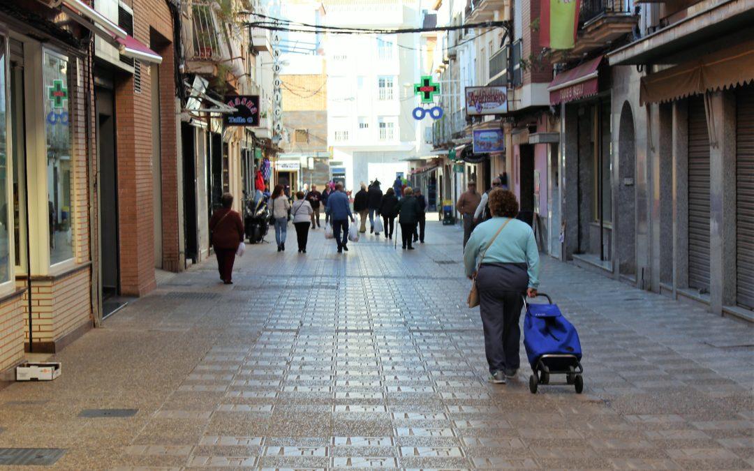 Linares registra en 2018 la cifra más baja de nacimientos en 20 años