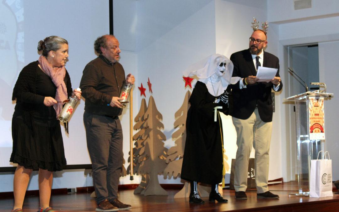 Navidad mágica en Linares