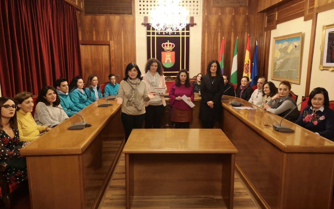 El municipio de Torredelcampo vuelve a convertirse en pionero en materia de inclusión