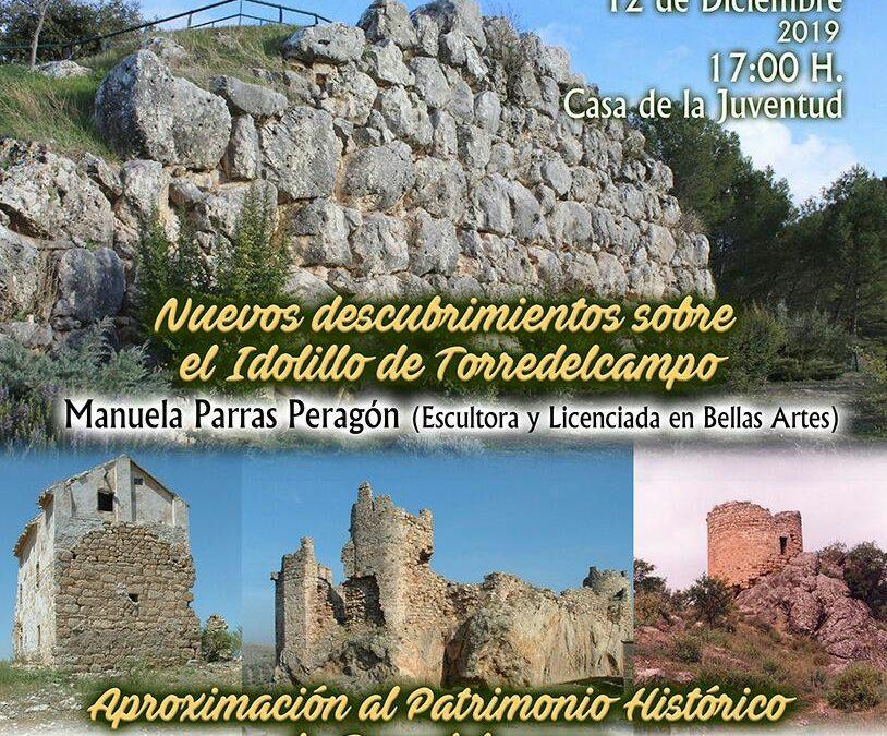 Jornadas sobre el patrimonio de Torredelcampo