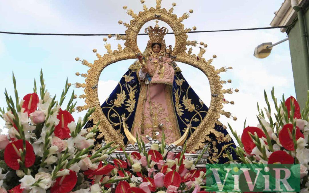 Asamblea General de la Cofradía de la Virgen de la Victoria