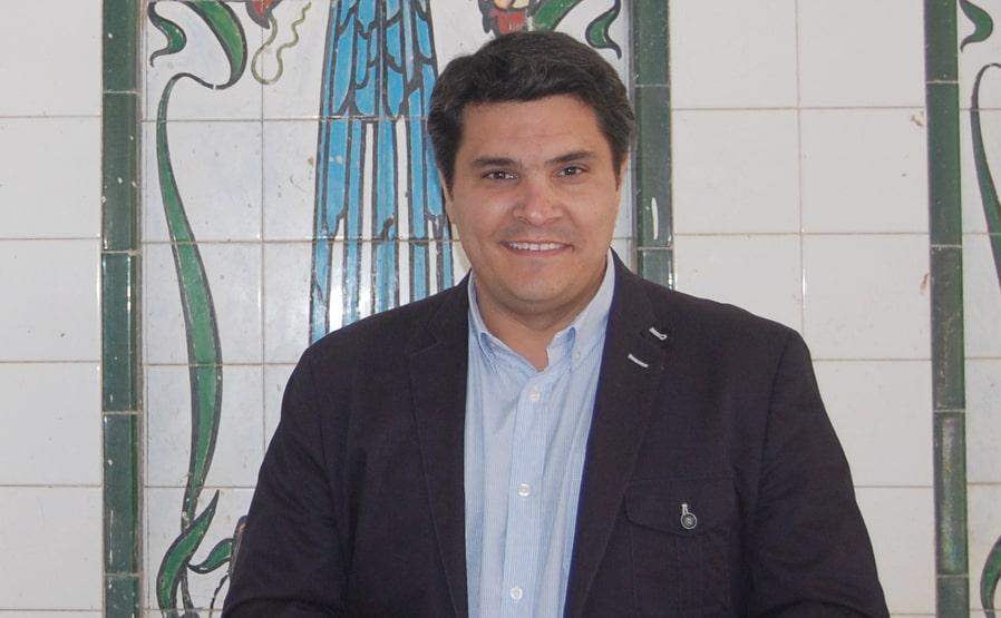 """Manuel Lozano:""""Marmolejo tiene una gran capacidad turística"""""""