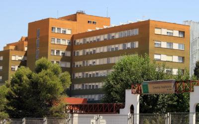 Los hospitales públicos jienenses descienden en el número de visitas a Urgencias e incrementan el número de ingresos