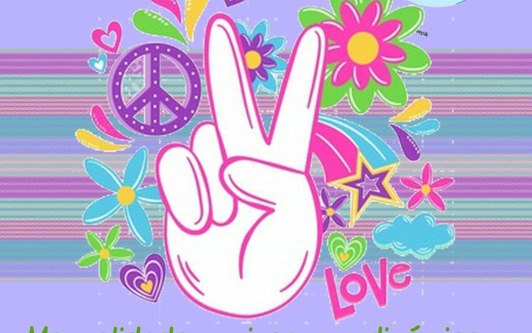 Una escuela para promover la paz