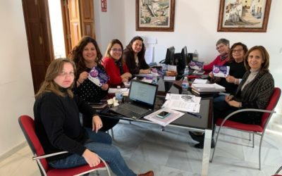 Arranca el I Plan de Igualdad del Ayuntamiento de Martos