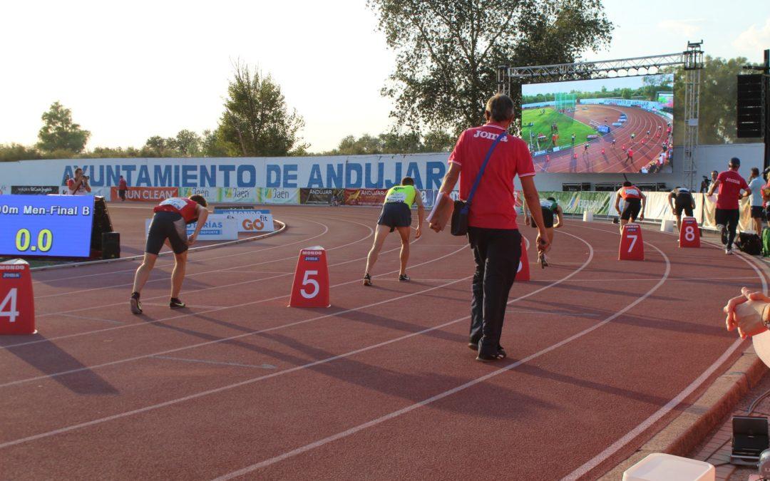 El Memorial Francisco Ramón Higueras, segunda mejor prueba nacional de atletismo al aire libre en 2019