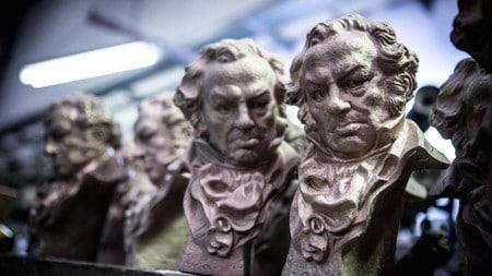 """Nueva edición de """"La Quiniela de los Goya"""""""