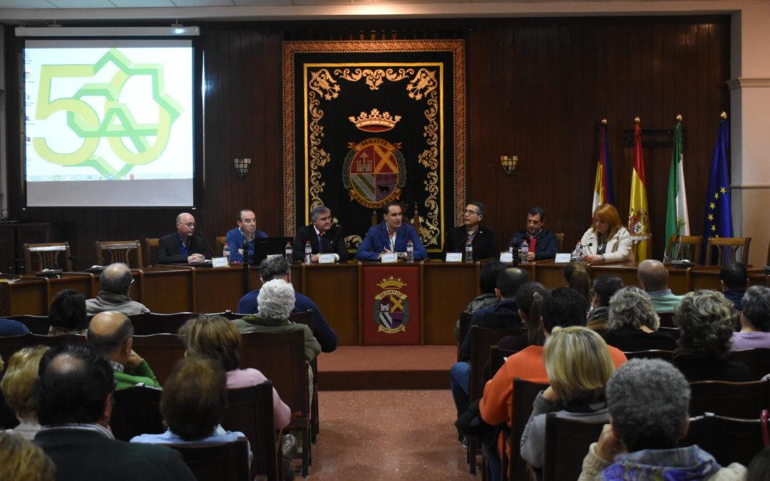 El IES Ciudad de Arjona recibirá el premio Arjona Excelencia 2020