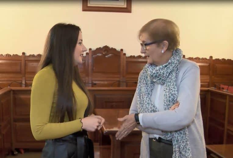 El Ayuntamiento de Torredonjimeno presenta la iniciativa Ciudades ante las drogas
