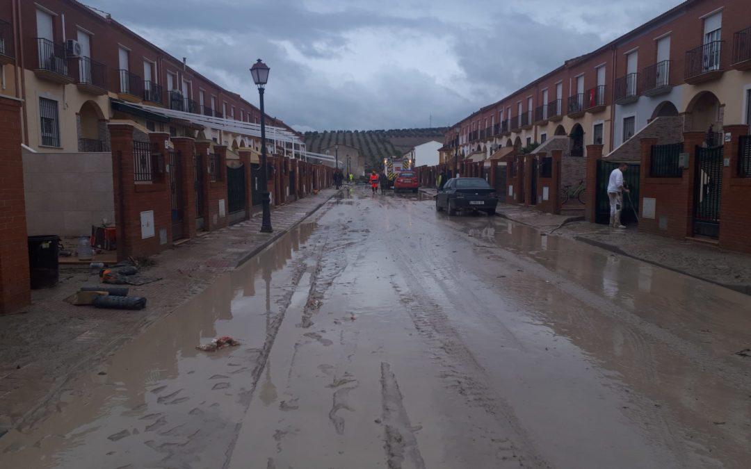 El Ayuntamiento pretende acabar con las inundaciones con la ITI provincial