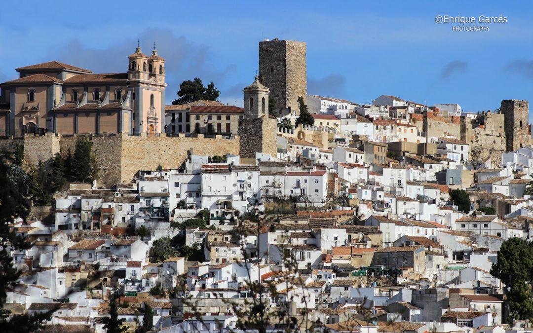 Martos, la tercera ciudad con menos pensionistas de la provincia