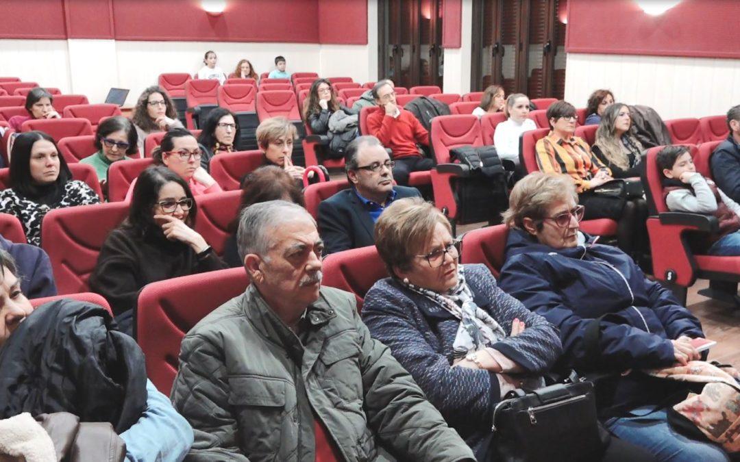 Presentación oficial de la Asociación Cultural Quántica para el desarrollo integral del individuo