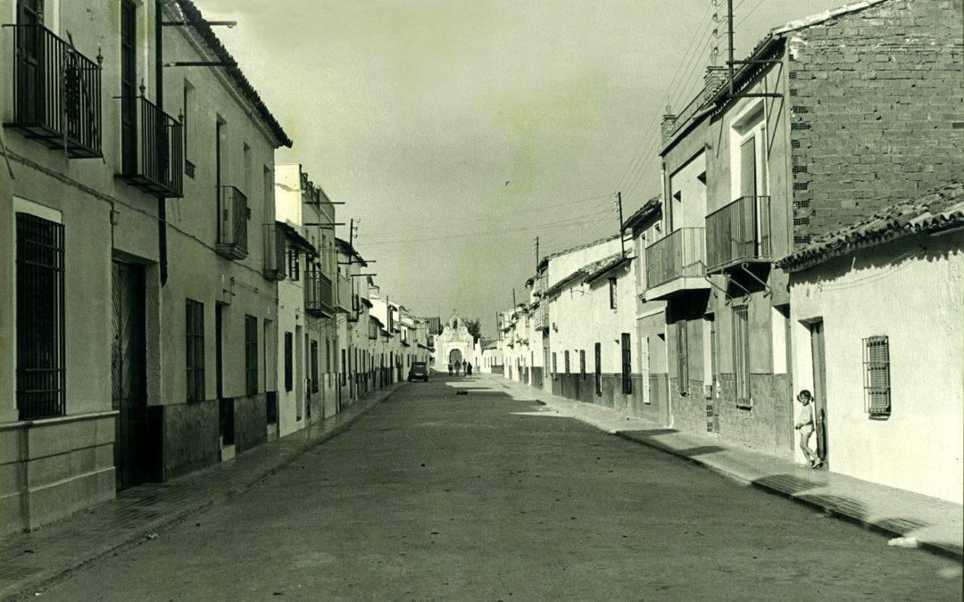 Ministerio de la Soledad