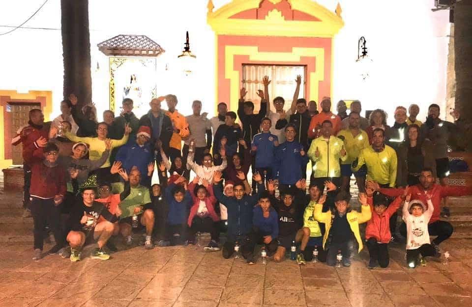 Arjona despide el 2019 con su tradicional San Silvestre