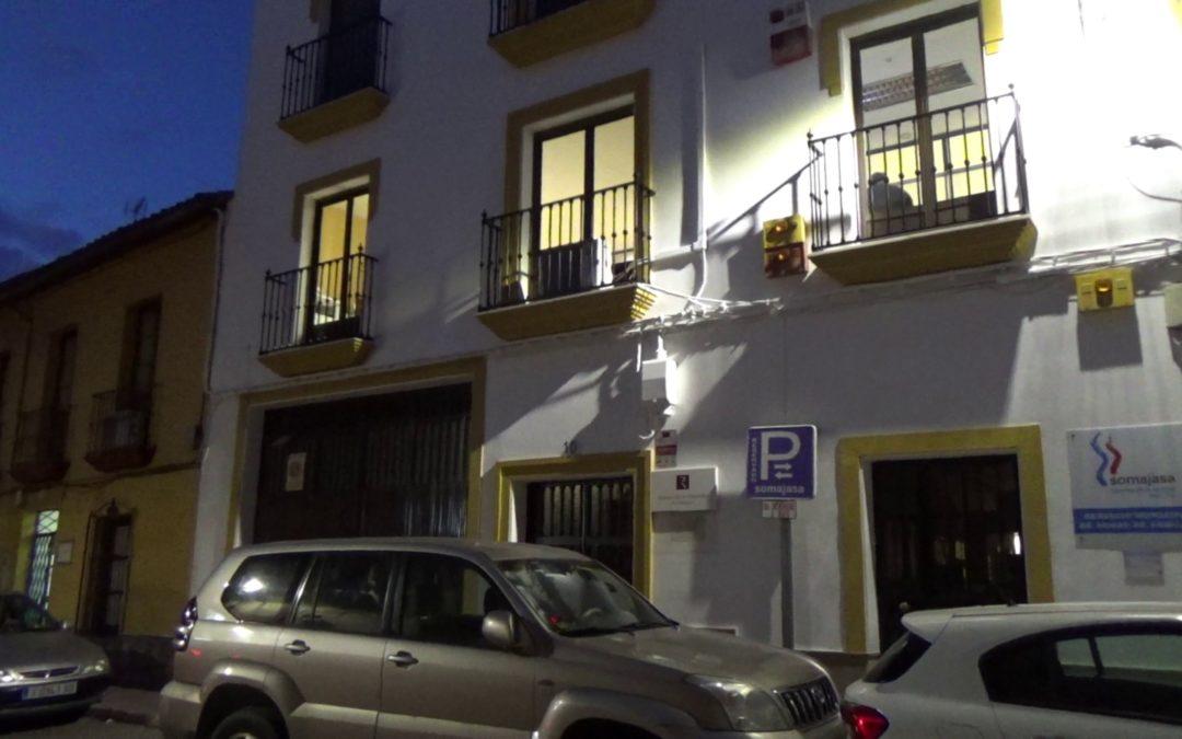 Continúa el cruce de acusaciones a costa de la oficina liquidadora de la Junta en Andújar