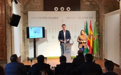Jaén espera más 165.000 visitantes en FITUR