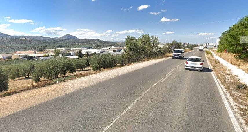 El Ayuntamiento de Torredonjimeno presentará a la ITI la intervención del enlace entre la A-316 y el polígono.