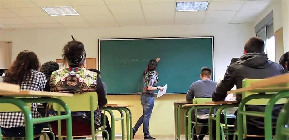 Herramientas para combatir el fracaso escolar en La Carolina