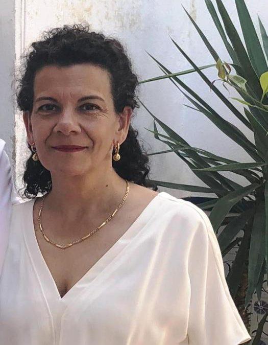 """Ana Lozano pregonará """"La Madrugá"""" marmolejeña"""