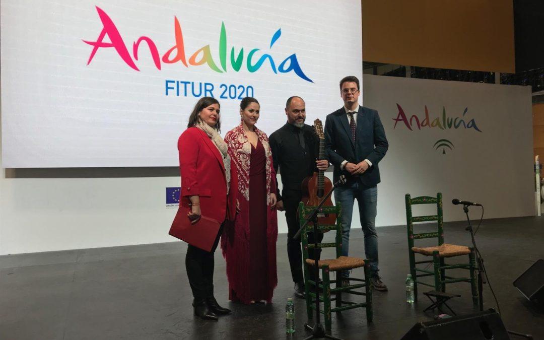 Diputación valora la presencia y visibilidad turística provincial en Fitur