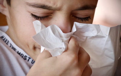 Salud y Familias ofrece consejos básicos para protegerse de la gripe