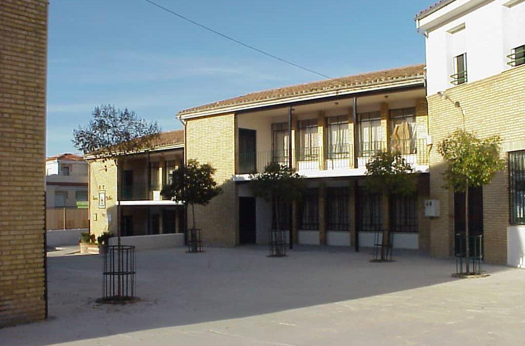 El comedor del colegio Juan Pedro se restablecerá el 3 de febrero