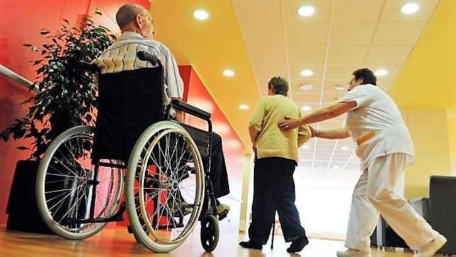 Jaén incorpora a 2.156 nuevas personas beneficiarias de la dependencia a pesar de la crisis sanitaria