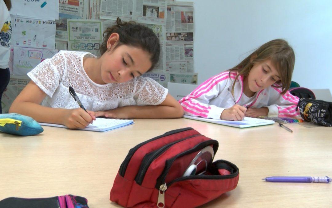 Más de 200 inscripciones en los proyectos educativos extraescolares ofertados por el Ayuntamiento