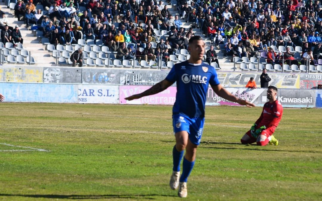 El Linares Deportivo tiene una bala más para lograr el ascenso a partir de agosto