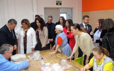 El IAM financia en Jaén 14 proyectos de igualdad, exclusión social y lucha contra la violencia machista