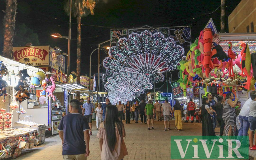 Ya hay fecha para la Feria de San Bartolomé 2020