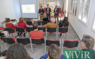 Castillo abrió las jornadas informativas sobre el nuevo Plan de Empleo de la Diputación