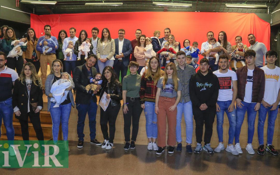Orgullo castillero por el Día de Andalucía