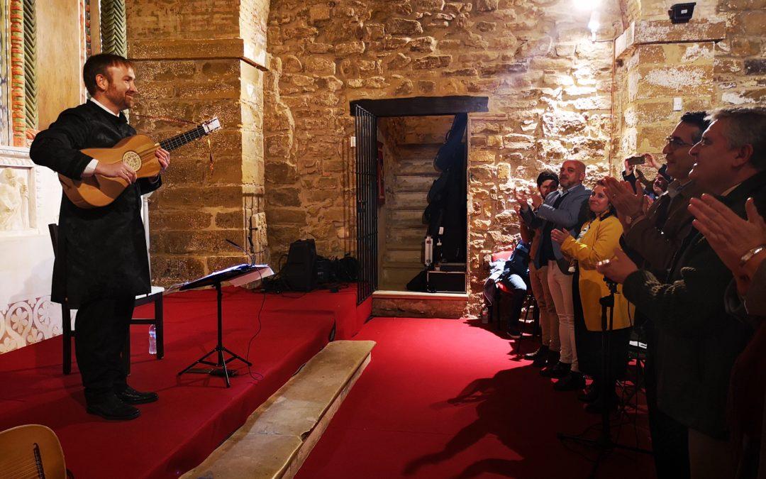 Música del Renacimiento y Barroco para celebrar el 50 aniversario del IES Ciudad de Arjona