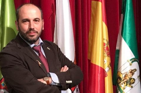 Director del Centro de Estudios Olímpicos de Martos