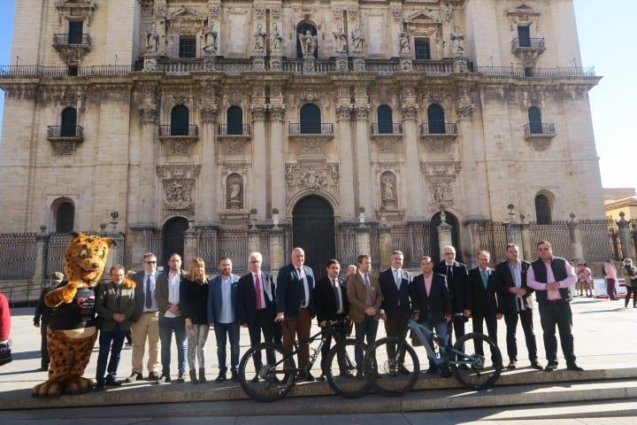 Las pedanías de Martos protagonizarán la Andalucía eBike Ride