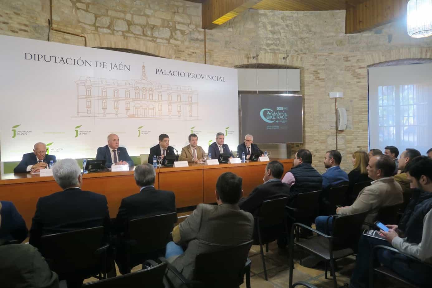 20200220 Presentación Andalucía Bike Race (2)